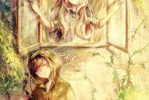 Anime is life