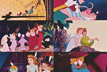 Disney / My lovely childhood