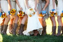 Weddings - Country