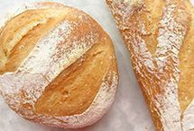 Oh yum! Breads! / by Pynner Stanley