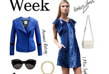 Look of the Week / Get your weekly dose of fashion inspiration with Rentez-Vous!