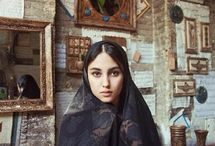Iran inspiration