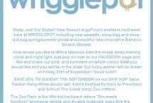 Wrigglepot Newsletter September 2016