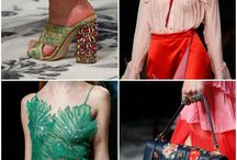 Details  Gucci S/S 2016 Collection