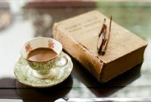 Coffee & Tea / by Laura George