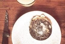 Pancakes ❤️