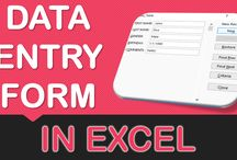 Excel for data lovers