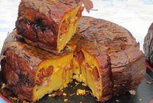 #Cocina #Asturias