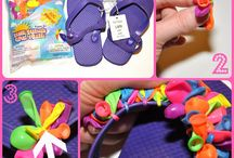 What to do w/LeftOver Party stuff