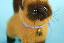Needlefelting