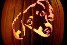 Halloween Dogs / Seasonal Halloween 2013 / by Earl Netwal