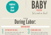 Ball pregnancy