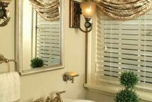 Curtains For Bathroom Window