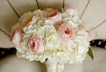 Taelor & Nick / Wedding flowers