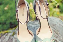 Sho-Shoes / Lovely, exquisit, dreamy shoes! xoxo / by Crystal Layland