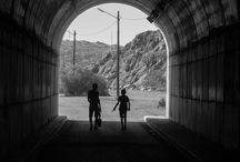 bw,conversation,feeling,dialog,documentary,tunnel