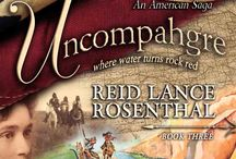 Book Reviews- Western & Military / Western and Military Genre books reviewed on San Diego Book Review www.sandiegobookreview.com