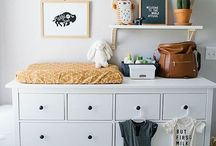 Baby room inspiration