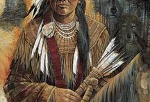 cherokee indian men