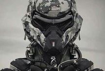 future military