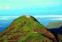 Adam's Peak Sri Lanka / Adam's Peak   Sri Lanka
