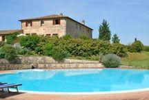 De leukste vakantieadresjes in Italië / Onze meest favoriete agriturismi en andere vakantiehuizen voor een ontspannen vakantie in Italië: http://bit.ly/1T3YCXi