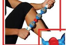 Injury prevention and relief / Tools to help prevent and remedy injuries