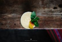 Smoothies, Juices & Co. / Liquid recipes