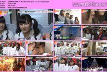 Theater, 2014, 720P, NMB48, NMBのめっちゃバイト, TV-Variety