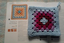 Crochet I am making