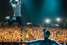 The Chainsmokers♥