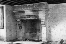 Fireplaces / by Bobbie Taylor