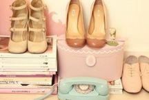 Shoes / by Megan T