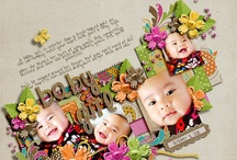 lay-out / by Sonja Hilhorst