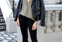 Flared pants looks - Inspiration