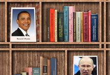 Books Infographics