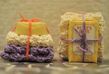 Gift Ideas / by Taraysa Lockwood