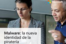 """Malware: la nueva identidad de la piratería / #Malware #Moquegua #Peru  La Unidad de Crímenes Digitales de Microsoft (Microsoft 's Digital Crimes Unit (DCU)) ha publicado los resultados de un nuevo estudio: La vinculación entre el Software pirata y las fallas de seguridad cibernética. Esta nueva práctica viene de grupos organizados que está en aumento en todo el mundo. La DCU encontró que se espera que las empresas invertirán cerca de $500 mil millones en 2014 para enfrentar los problemas causados por """"malware"""" en software no original."""
