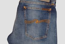 Nudie Jeans / Great denim from Nudie Jeans at Not-Addicted.co.uk