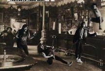 Pantera / I Pantera sono stati un gruppo Heavy Metal statunitense, originario di Arlington (Texas) e in attività dal 1981 al 2003.