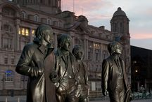 Statues.. The Beatles ♥
