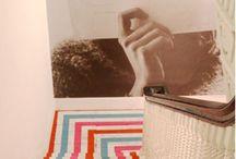 escalier DIY déco / Découvrez le DIY pour relooker des escaliers, Vous pouvez aussi opter pour teindre les marches et peindre les contre-marches, ou même peindre les barreaux. Toutes les combinaisons sont permises comme le montrent ces jolis exemples.Découvrez nos projets: http://www.e-interiorconcept.com