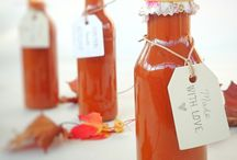 Homemade Gift Recipes & Ideas