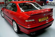 BMW 3 Series (E36) / BMW 3 series E36 produced between 1992 and 1999
