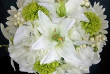 Wedding Flowers / Did you know that the talented and creative design staff at Stein's Garden & Home can arrange all of the flowers needed for a beautiful and spectacular wedding?  The possibilities are endless when you start at Stein's!