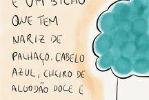 Para  educar com alegria / Sobre atividades lúdicas de educação / by lorenita Gomes