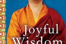 Favorite Books / Favorite books on yoga, spirituality, and meditation.