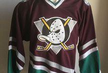 Ijshockey shirts