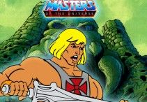 14 Life Lessons From He-Man and The Master Of The Universe / 14 Life Lessons From He-Man and The Master Of The Universe on my blog at http://dfbothma.co.za/?p=3186
