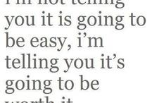 Quotes / by Toni Osborne